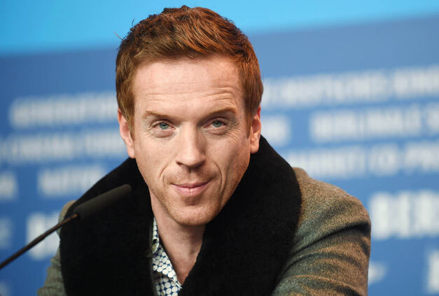 could damian lewis be the new dumbledore actor?