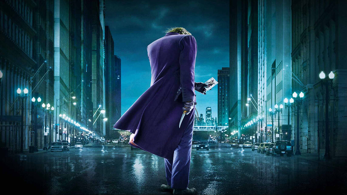 The Psychology Of The Joker From The Dark Knight 2008 Fandom