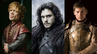 Bang, Marry, Kill: The 'Game of Thrones' Edition!