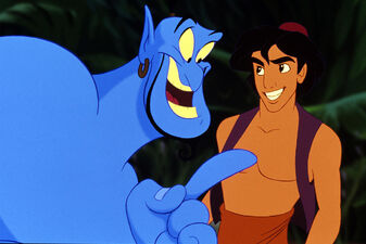 Guy Ritchie Tapped to Direct Live-Action 'Aladdin' Film