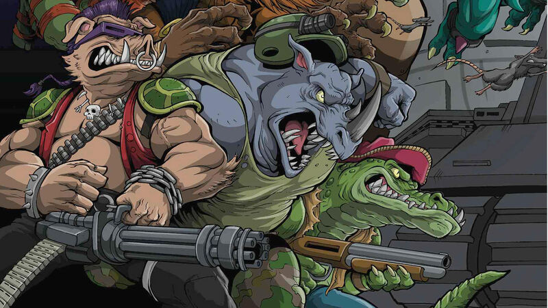 villains we want to see in tmnt 3 fandom