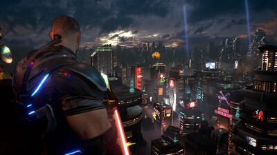 'Crackdown 3' delay highlights Microsoft's first party game problem