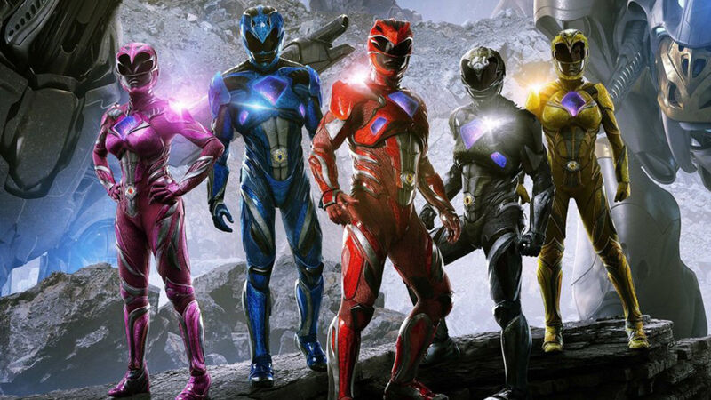 everything we know about the power rangers sequel fandom