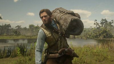 In-Depth 'RDR2' Hunting Guide: Perfect Pelts and Legendary Animals