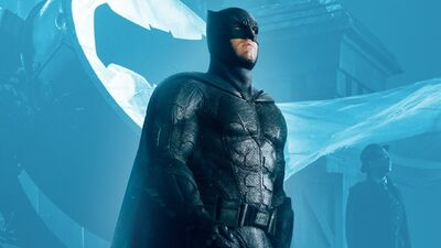 It Looks Like Matt Reeves Won't Direct 'The Batman'