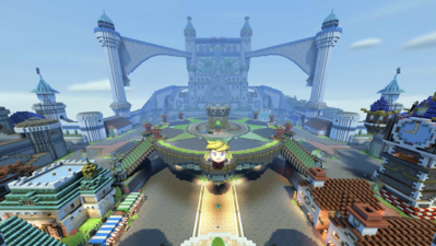 6 Crazy Creations Built by Players in 'Portal Knights'