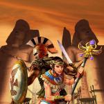 Child of egypt