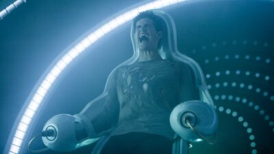 'Max Steel' Trailer: The Toy Comes to Life