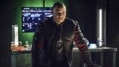 Diggle's Choice Leaves Team Arrow In Shambles