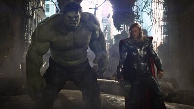 'Thor: Ragnarok' Adds Blanchett, Goldblum, Urban, More