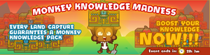 Knowledge Madness