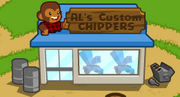 Al's Custom Chippers