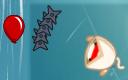 Bloonjitsu Ninja attacks