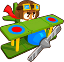 BTD6 Monkey Ace