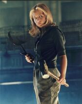 Buffy trotskyste