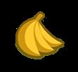 Banana from more bananas