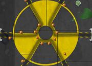Radioactive thumb