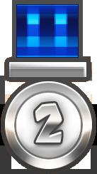 Silver Co-op BTD5 mobile