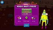 Martian Games Rules 1