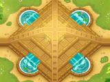 Adora's Temple