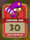 Uncommon Dartling Gun
