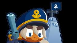Admiral Brickell