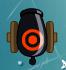 Bomb long range