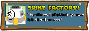 Spike Factory