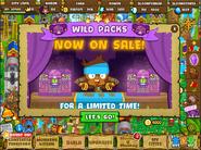 Wildsale