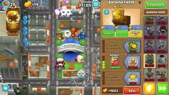 Filling Banks in BTD6