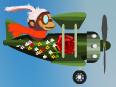 Spring Fling Monkey Ace