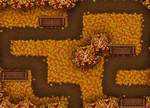 Autumn leaves thumb