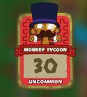 Uncommon Monkey Tycoon