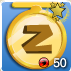 Z Factor Gold