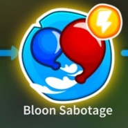 Bloon Sabotage BTD6 icon