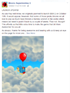 Bloons Super Monkey 2 Mobile