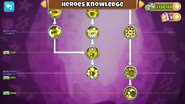 15.0 Heroes