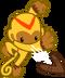 Boomerang Thrower Icon