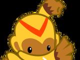 Boomerang Monkey
