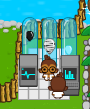 Bloon research lab thermal