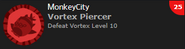 Vortex Piercer