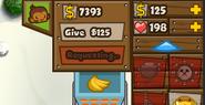 Co-op requesting