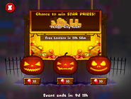 Halloween bmc event