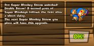 Pro Super Monkey Storm