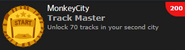 Track Master