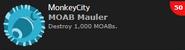 MOAB Mauler