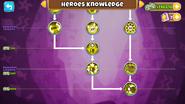 17.0 Heroes