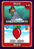Card Monkey Sub 1-0