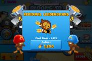 Regional board top 1679
