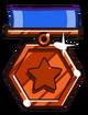 Normal medal